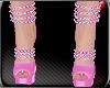 Fab Pink Heels