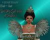 VENETIAN hair+hat
