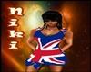 NK UK dress