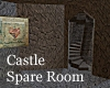 Castle Spare Room