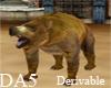 (A) Roman Circus Bear
