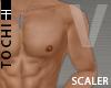 #T V-Shape-MS3 Scaler