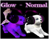 Dj Glow pup