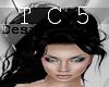 Aria hairtype #1