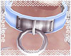 M| O Ring Collar |Blue