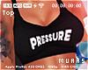 $ Pressure Bra - BIG