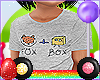 Kids.Fox+Box Shirt