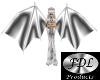 (FDL) Silver Wings