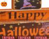 Halloween Decor Blocks