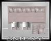 Medical Cabinet/Sink