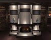 ~N~ Dining Fireplace