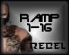 Rampage PT2