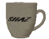 steaming cup (shas)