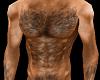 skin male