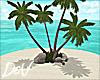 !D Palm Trees