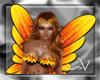 ~V Sunflower Wings