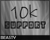 .Support | 10k