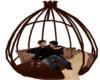 Swinging Cuddle Chair