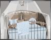 Cowboy Crib