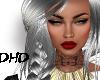 [DHD] Reyna Silver Hair