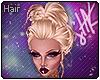 [A] Cera blonde