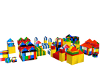 ANIMATED LEGO TOWN TOYS