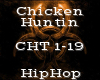 Chicken Huntin -HipHop-
