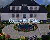 Country Bluff Estate 5bd