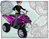 }T{  Animated 4 Wheeler