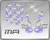 MR:Spring Jewelry Set