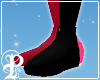 Garnet Cosplay Shoes