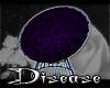 -DD- Purple Chair