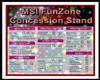 MSI FunZone Conc Stand