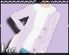 Ice * Lilac Wool Jacket