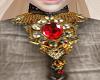 High Elf Necklace