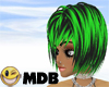 ~MDB~ GREEN BLACK ANGIE
