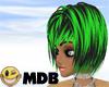 ~MDB~ GREEN BLACK ANGIE