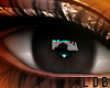 Licorice Eyes | Middle