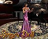 [M] Singer Doll Fucsia