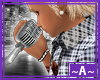 ~A~ Microphone