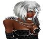 SULTRY BLACK SHOULDER