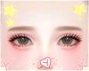 ♪ Korean Brows Blonde