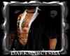 [WO] Black Open Shirt