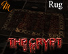 [M] The Crypt Rug