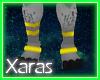 X Mischief Cuffs