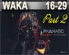 G~ Wakandah Psytrance~ 2