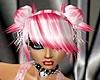 *TK* Minmay Plat/Pink