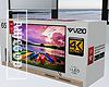 VIZIO 4KTV BOXED