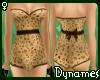 *Dy} Classic Leopard