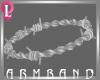 BarbWire ArmbandFL *me*